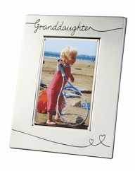Granddaughter Frame