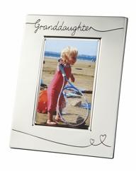 Granddaughter Frame