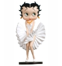 Large Marilyn Betty Boop Figurine