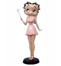 Betty Boop Fairy Figurine