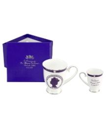 Diamond Jubilee 2012 Memorabilia Mug