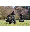 Segway Safari Experience for One