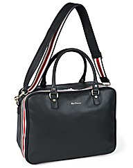 Ben Sherman Iconic Over Night Bag