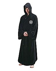 Darth Fleece Robe