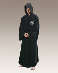 Darth Fleece Robe