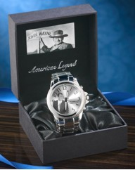 Exclusive American Legend Watch