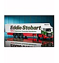 Personalised Eddie Stobart Toy Truck