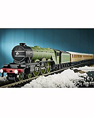 Hornby Flying Scotsman Train Pack