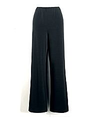 Joanna Hope Jersey Palazzo Trousers 27in