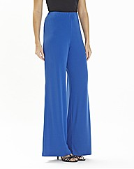 Joanna Hope Wide Leg Trousers L27in