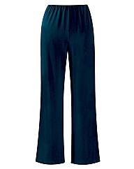 Joanna Hope Jersey Palazzo Trousers 31in