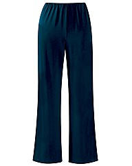 Joanna Hope Jersey Palazzo Trousers 33in