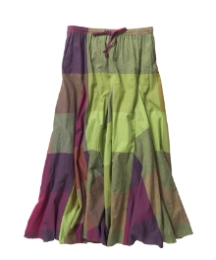 Joe Browns Flowing Kick Flare Skirt