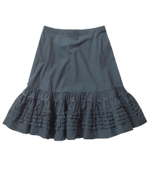 Joe Browns Ruffle Skirt