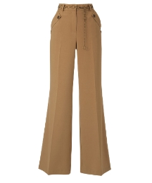 Isabella Cole Trousers + Belt 29in