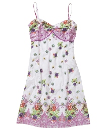 Joe Browns Fresh Floral Dress
