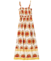 Joe Browns 60s Maxi Dress