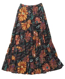 Joe Browns Tiered Gypsy Skirt