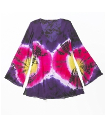 Joe Browns Blinding Batik Top