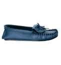 The Shoe Tailor Moccasin EEE Fit
