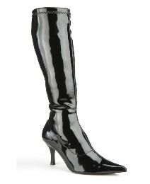 Viva La Diva Long Leg Stretch Boot E Fit