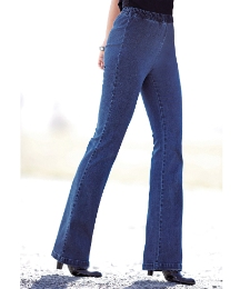 Bootcut Leggings Length 28in