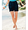 Cotton Shorts Length 6in