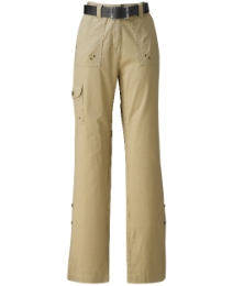 Cargo trousers 30in