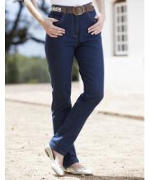 Slim Leg Jeans Length 29in