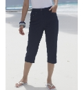 Magi-Fit Crop Trousers Length 19in
