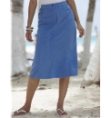 Magi-Fit Skirt Length 25in Petite