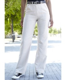 Microfibre Cargo Trousers 29in