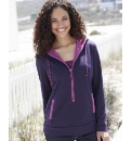 Alice Collins Hooded Sweatshirt
