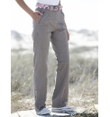 Cargo Trousers With Belt Length 32n