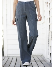 Cargo Trousers Length 27in