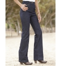 Magi-Fit Bootcut Jeans Length 30in