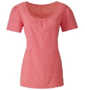 Crinkle Tunic