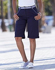 Shorts Length 13ins