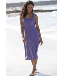 Jersey Dress Length 45in