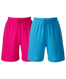 Pack of Two Shorts