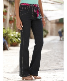 Bootcut Jeans Length 29 ins
