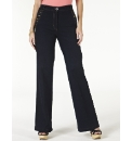 Wide leg Jeans Length 30in