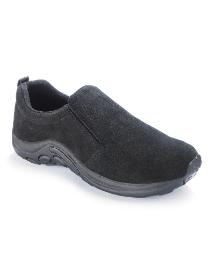 The Shoe Tailor Suede Shoes E Fit