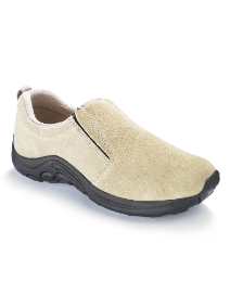 The Shoe Tailor Suede Shoes EEE Fit