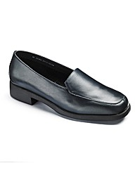 The Shoe Tailor Slip-on Shoes EEE Fit