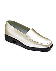 The Shoe Tailor Slip-on Shoes E Fit