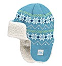 Trespass Babies Knitted Trapper Hat