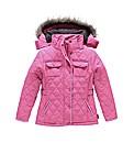 Trespass Girls Libbie Quilted Coat
