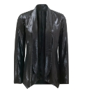 Joanna Hope Sequin Jacket