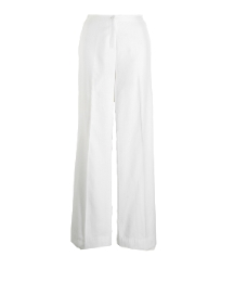 Joanna Hope Linen Blend Trousers 25in